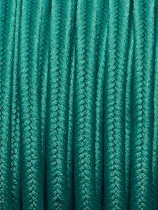 Piattina Soutache Poliestere 3mm Misura:1mt Colore :Verde Giada Art: S22