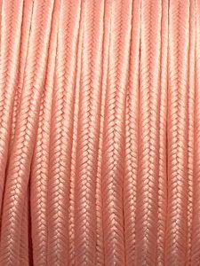 Piattina Soutache Poliestere 3mm Misura:1mt Colore :Salmone Art: S5