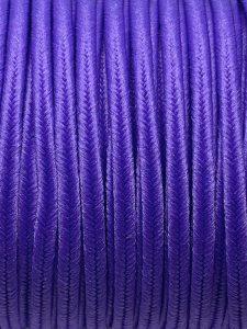 Piattina Soutache Poliestere 3mm Misura:1mt Colore :Orchidea Art: S15